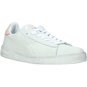 Παπούτσια Άνδρας Χαμηλά Sneakers Diadora 501160821 λευκό