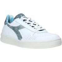 Παπούτσια Γυναίκα Χαμηλά Sneakers Diadora 201.174.753 λευκό