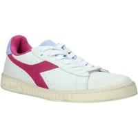 Παπούτσια Γυναίκα Χαμηλά Sneakers Diadora 501176026 λευκό