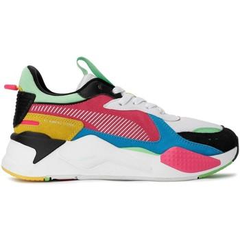 Παπούτσια Γυναίκα Sneakers Puma 371008 λευκό