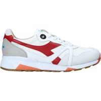 Παπούτσια Άνδρας Χαμηλά Sneakers Diadora 201.172.779 λευκό