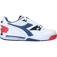 Παπούτσια Άνδρας Χαμηλά Sneakers Diadora 501173079 λευκό