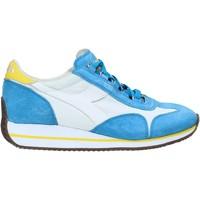 Παπούτσια Γυναίκα Sneakers Diadora 201156030 λευκό