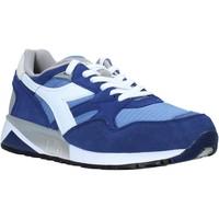 Παπούτσια Άνδρας Χαμηλά Sneakers Diadora 501173073 Μπλε