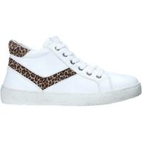 Παπούτσια Παιδί Χαμηλά Sneakers Grunland PO1499 λευκό