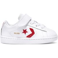 Παπούτσια Παιδί Χαμηλά Sneakers Converse 768406C λευκό
