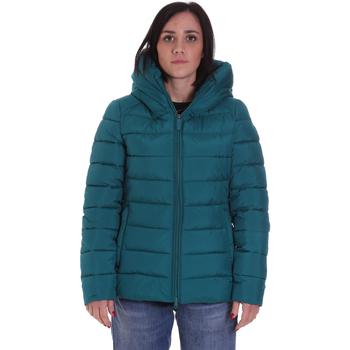 Υφασμάτινα Γυναίκα Μπουφάν Invicta 4431725/D Πράσινος