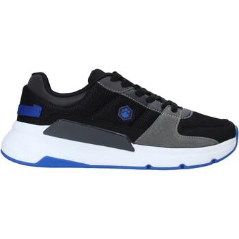 Xαμηλά Sneakers Lumberjack SMA2111 001 Y89