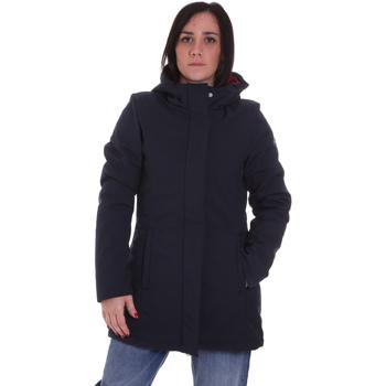 Υφασμάτινα Γυναίκα Παρκά Lumberjack CW96021 001 404 Μπλε