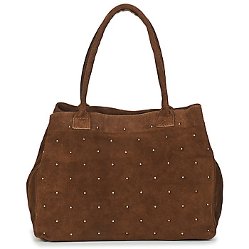 Τσάντες Γυναίκα Cabas / Sac shopping Betty London OILO Brown