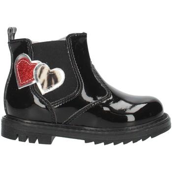 Παπούτσια Κορίτσι Μποτίνια NeroGiardini I021503F Black