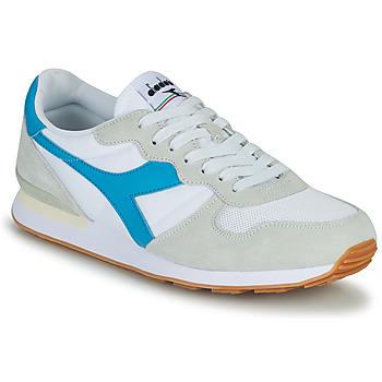 Παπούτσια Άνδρας Χαμηλά Sneakers Diadora CAMARO Μπλέ / Άσπρο
