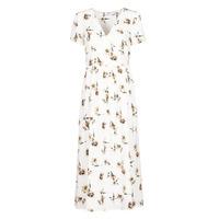 Υφασμάτινα Γυναίκα Μακριά Φορέματα Betty London OFRI Άσπρο