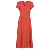 Υφασμάτινα Γυναίκα Μακριά Φορέματα Betty London ODAME  terracotta