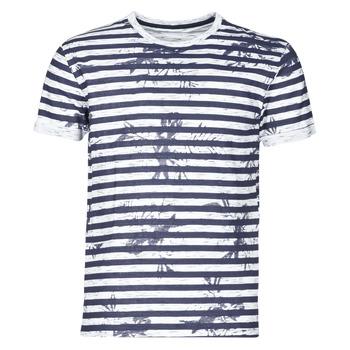 T-shirt με κοντά μανίκια Yurban OLORD Σύνθεση: Βαμβάκι,Spandex