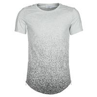 Υφασμάτινα Άνδρας T-shirt με κοντά μανίκια Yurban OLORD Grey / Black