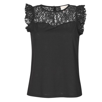 Υφασμάτινα Γυναίκα Μπλούζες Moony Mood OTTIA Black
