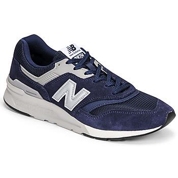 Παπούτσια Άνδρας Χαμηλά Sneakers New Balance 997 Marine