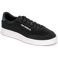 Παπούτσια Γυναίκα Χαμηλά Sneakers New Balance CTALY Black