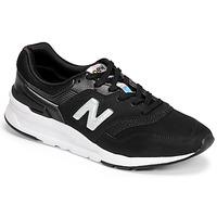 Παπούτσια Γυναίκα Χαμηλά Sneakers New Balance 997 Black