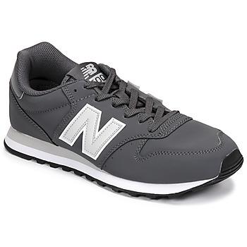 Παπούτσια Άνδρας Χαμηλά Sneakers New Balance 500 Grey