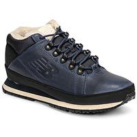 Παπούτσια Άνδρας Χαμηλά Sneakers New Balance 754 Marine