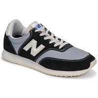 Παπούτσια Άνδρας Χαμηλά Sneakers New Balance 100 Μπλέ / Black