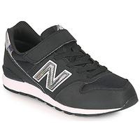 Παπούτσια Παιδί Χαμηλά Sneakers New Balance 996 Black