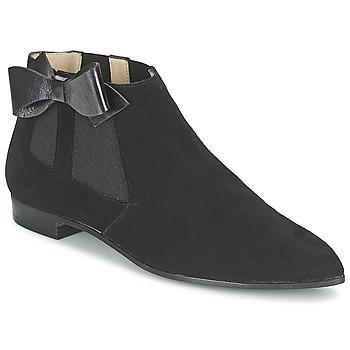 Παπούτσια Γυναίκα Μπότες Paco Gil PECANTI Black