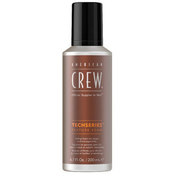beauty Άνδρας Xτενίσματα & Styling American Crew 669316418321