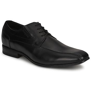 Παπούτσια Άνδρας Derby Bugatti REVUME Black