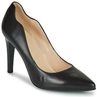 Παπούτσια Γυναίκα Γόβες NeroGiardini BASTI Black