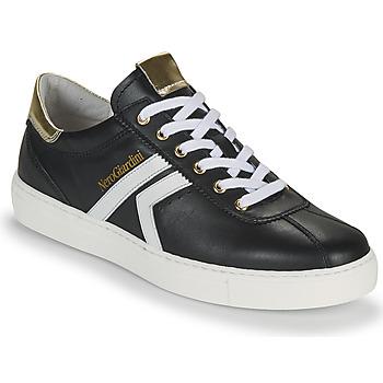 Παπούτσια Γυναίκα Χαμηλά Sneakers NeroGiardini TRAPPO Black