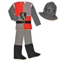 Υφασμάτινα Αγόρι Μεταμφιέσεις Fun Costumes COSTUME ENFANT SIR TEMPLETON Multicolour