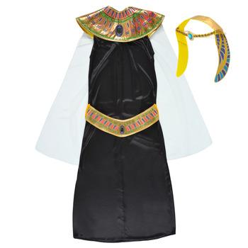Υφασμάτινα Κορίτσι Μεταμφιέσεις Fun Costumes COSTUME ENFANT PRINCESSE EGYPTIENNE Multicolour
