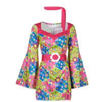 Υφασμάτινα Γυναίκα Μεταμφιέσεις Fun Costumes COSTUME ADULTE SWEET MEADOW Multicolour