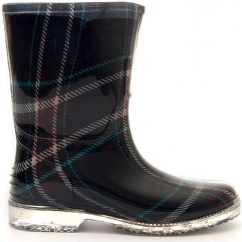 Παπούτσια Παιδί Μπότες βροχής No Name 69229 BLUE