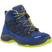 Παπούτσια Γυναίκα Πεζοπορίας Lytos TROLL JAB 28 Giallo