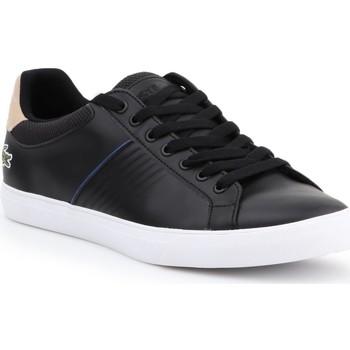 Παπούτσια Άνδρας Χαμηλά Sneakers Lacoste Fairlead 1171 BRZ CAM 7-33CAM1049024 black