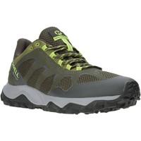 Παπούτσια Άνδρας Sneakers Merrell J99621 Πράσινος