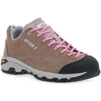 Παπούτσια Γυναίκα Πεζοπορίας Lytos LE FLORIAN TM78 Beige