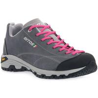 Παπούτσια Γυναίκα Πεζοπορίας Lytos LE FLORIAN TM82 Grigio