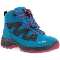 Παπούτσια Γυναίκα Πεζοπορίας Lytos TROLL JAB 29 Blu