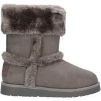 Παπούτσια Κορίτσι Μποτίνια Levi's TIDEVWAV Grey