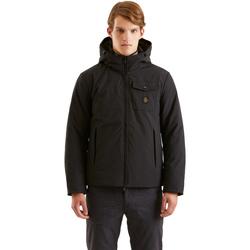 Υφασμάτινα Άνδρας Σακάκια Refrigiwear RM0G11600XT2429 Μαύρος