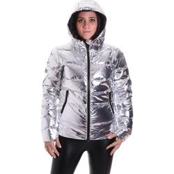 Υφασμάτινα Γυναίκα Μπουφάν Refrigiwear RW5W09000NY0188 Γκρί