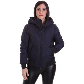 Υφασμάτινα Γυναίκα Σακάκια Refrigiwear RW8W13600NY3209 Μπλε