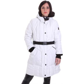 Υφασμάτινα Γυναίκα Μπουφάν Refrigiwear RW8W05601NY9131 λευκό