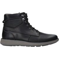 Παπούτσια Άνδρας Sneakers Clarks 154964 Μαύρος