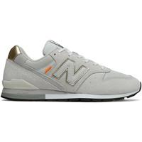 Παπούτσια Άνδρας Χαμηλά Sneakers New Balance NBCM996BI Γκρί